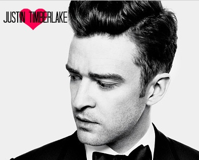 Justin Timberlake20/20 experiencePress Photo 2013