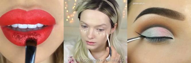 Makeup Clips